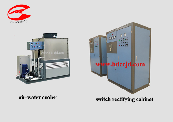 200KW Solid State High frequency Welder