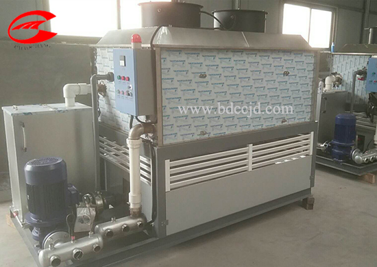 high frequency induction welder