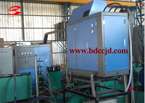 high frequency welder from China