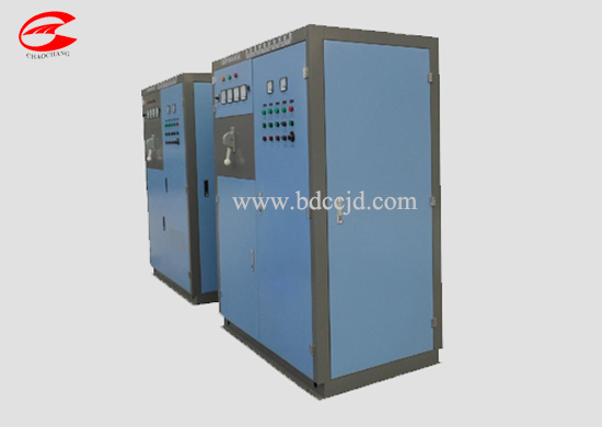 solid state tube welder