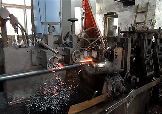 Induction Heating Equipment for Tube / Pipe